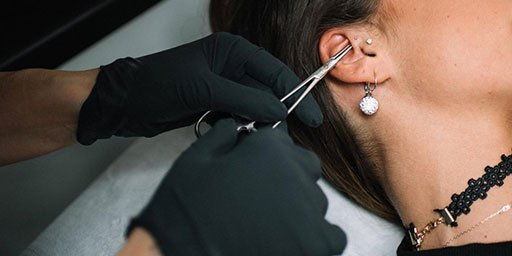 Want a piercing?