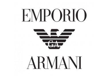 Armani | Emporio Armani | EA7