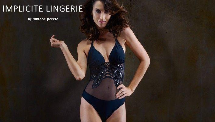 IMPLICITE Lingerie | Lingeriemission.nl