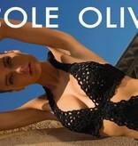 Nicole Olivier Nicole Olivier | Badpak ChaCha Zwart
