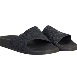 Armani Slippers Armani Allover Logo