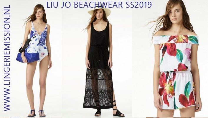 LIU JO BEACHWEAR | lingeriemission.nl