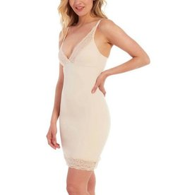 MAGIC Bodyfashion Be Pretty Dress | LATTE | Shapewear