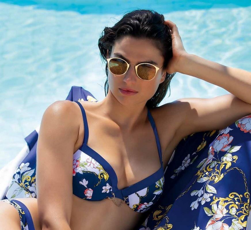 Lise Charmel Lise Charmel | Bikini FOULARD RIVIERA | Blauw