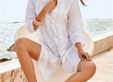 Iconique, Vacanze Italiane & David Beachwear