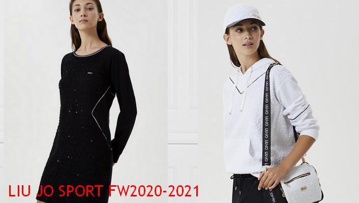 Liu Jo Sport Collection | FW2020-2021