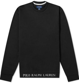 Polo Ralph Lauren  Polo Ralph Lauren | Top-Sweater |  Zwart