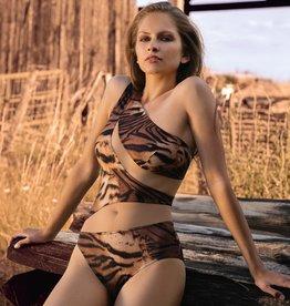 Nicole Olivier Nicole Olivier | Badpak TOLEDE | Tigre