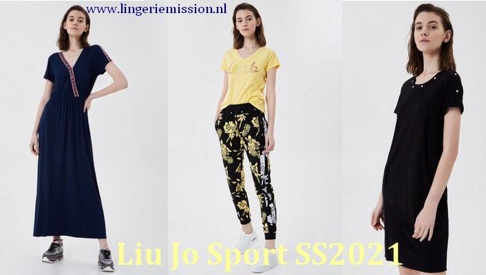 Liu Jo Sport SS2021 | lingeriemission.nl