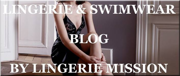 New Blog : Lingerie & Swimwear