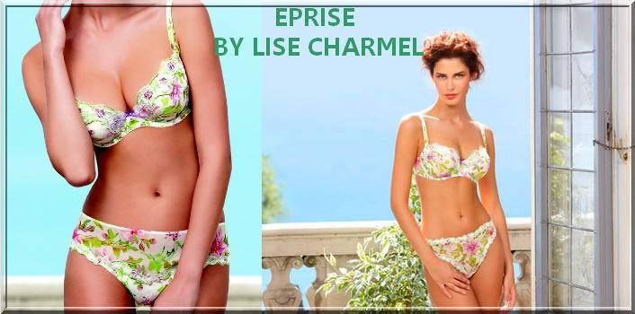 Eprise by Lise Charmel