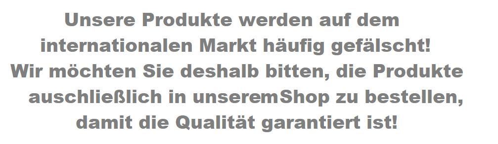 Produktqualität