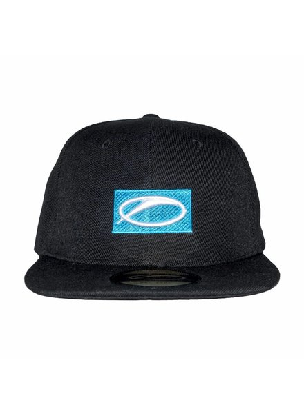A State Of Trance A State Of Trance - Logo Snapback Cap - Blue