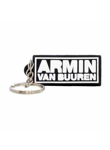Armin van Buuren Armin van Buuren - Silicon Logo Keyring