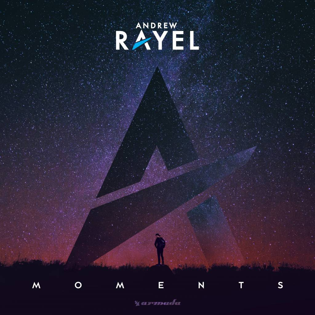 Armada Music Andrew Rayel - Moments