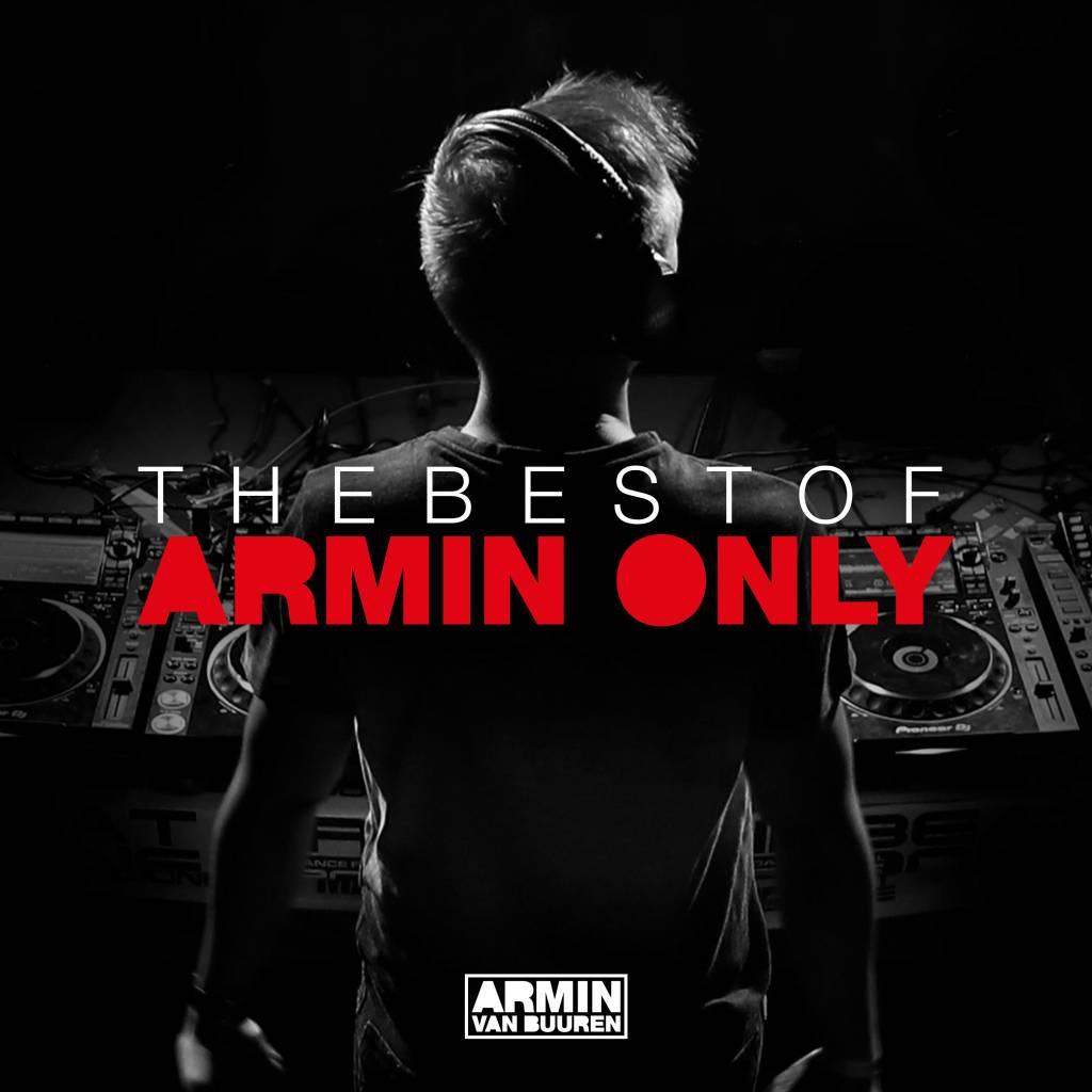 Armin van Buuren Armin van Buuren - The Best Of Armin Only