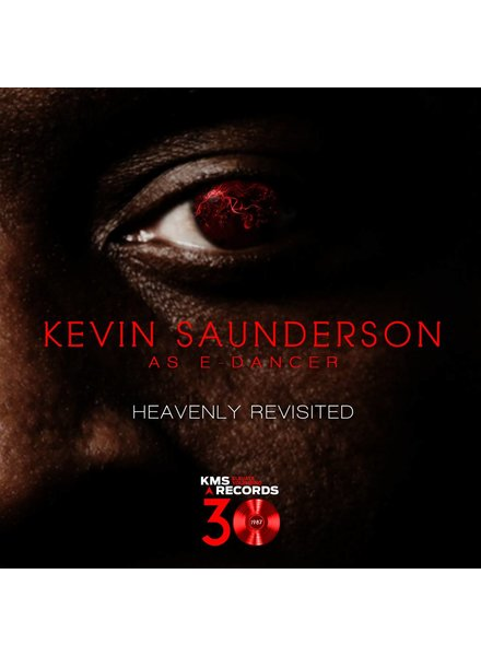 Kevin Saunderson as E-Dancer - Heavenly Revisited