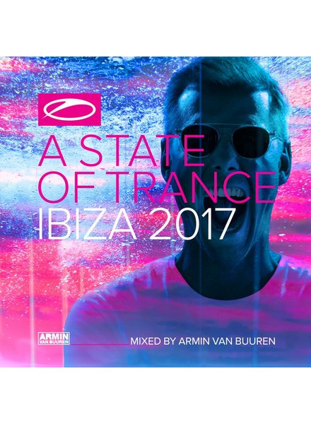 A State Of Trance Armin van Buuren - A State Of Trance, Ibiza 2017