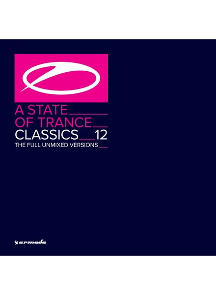 A State Of Trance Armin van Buuren - A State Of Trance Classics, Vol. 12