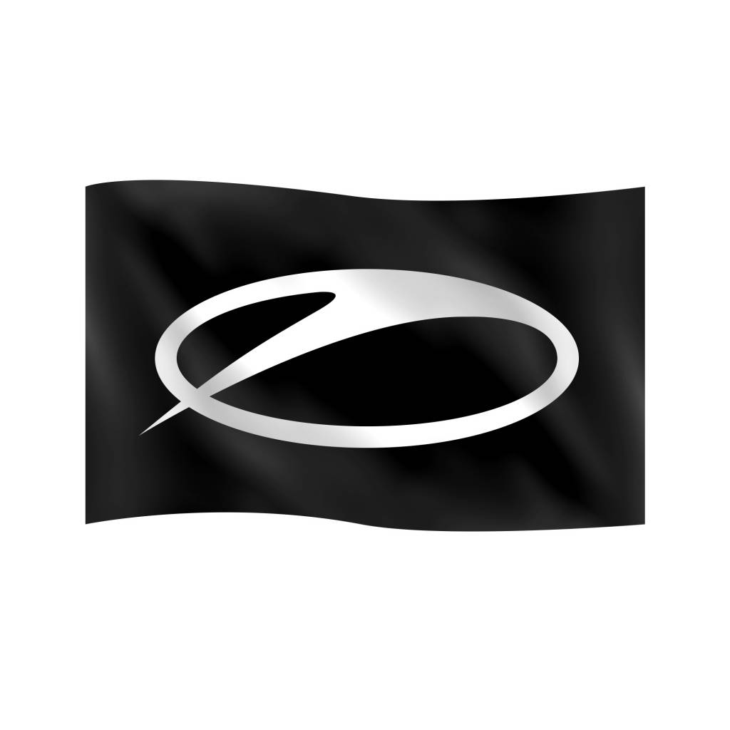 A State Of Trance A State Of Trance - Swoosh - Flag