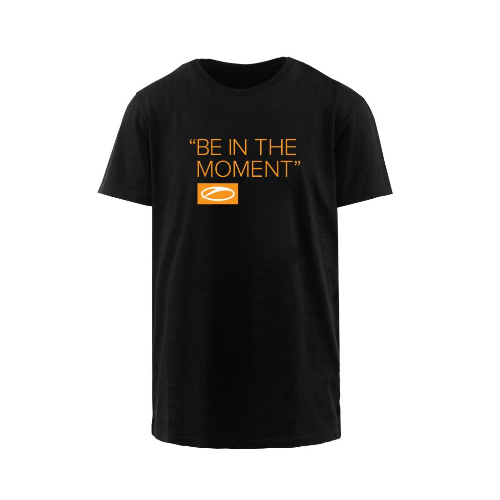 A State Of Trance A State Of Trance - Be In The Moment - T-Shirt - Women