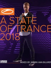 A State Of Trance Armin van Buuren - A State Of Trance 2018