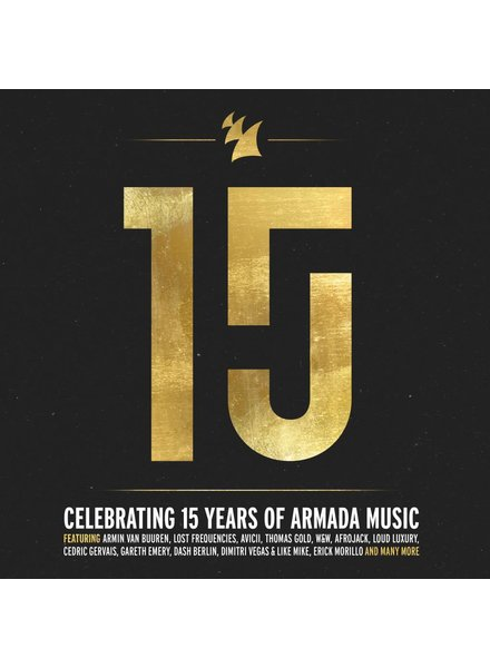 Armada Music Armada 15 Years Pre-Order