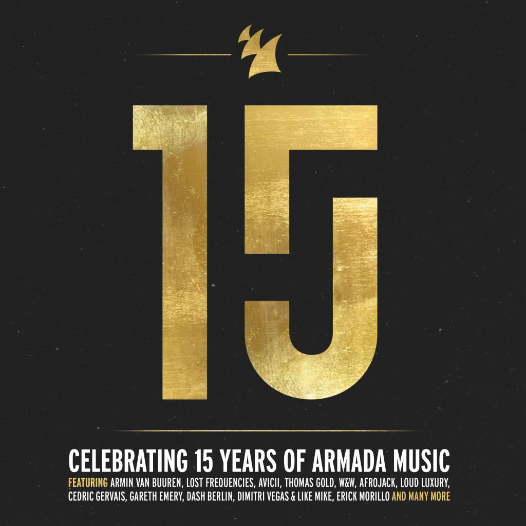Armada Music Armada 15 Years Armada Music Shop