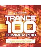 Trance 100  Trance 100 - Summer 2018