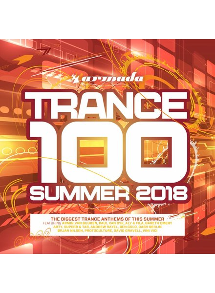 Trance 100  Trance 100 - Summer 2018 - Pre-Order