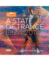 A State Of Trance Armin van Buuren - A State Of Trance, Ibiza 2018