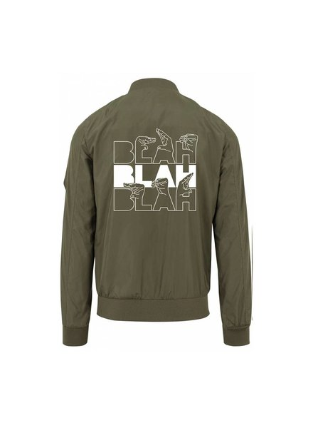 Armin van Buuren Armin van Buuren - Blah Blah Blah - Green Jacket