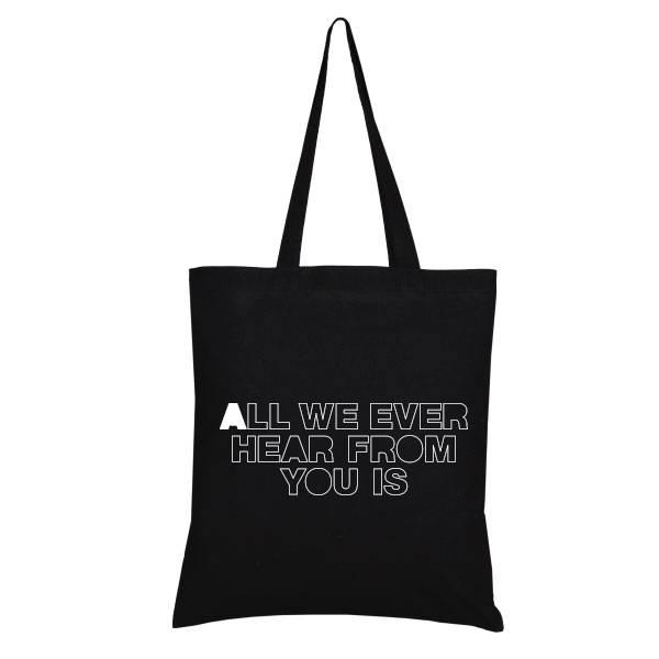 Armin van Buuren Armin van Buuren - Blah Blah Blah - Tote Bag