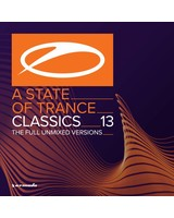 A State Of Trance Armin van Buuren - A State Of Trance Classics, Vol. 13