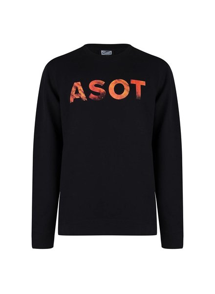 A State Of Trance A State Of Trance - ASOT Flame - Sweater