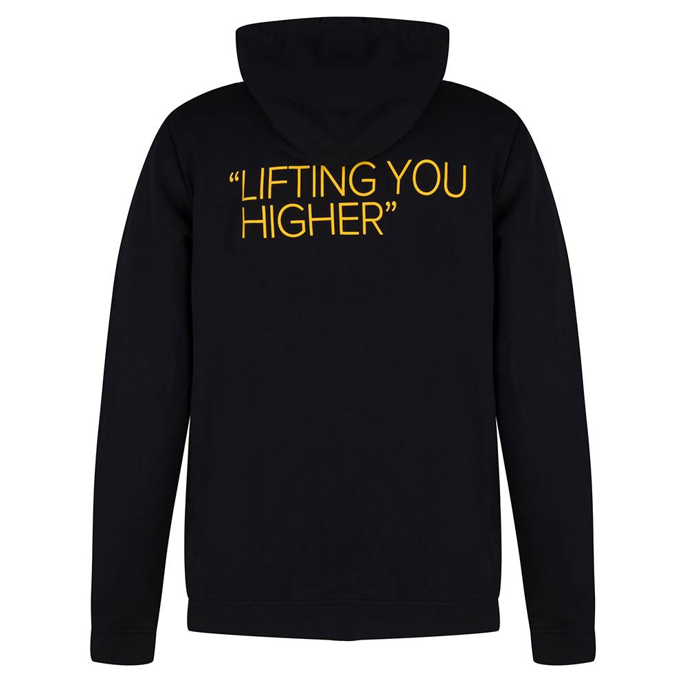A State Of Trance A State Of Trance - Lifting You Higher - Jacket