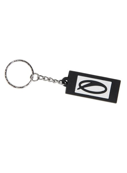 A State Of Trance ASOT Logo - Keyring