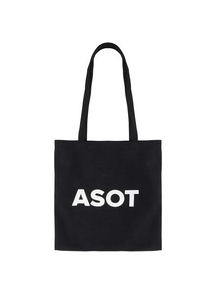 A State Of Trance ASOT - Totebag
