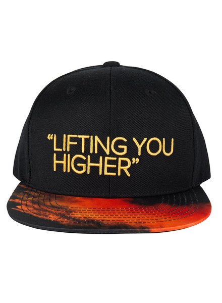 A State Of Trance Lifting You Higher - Cap