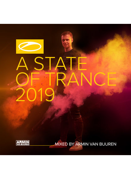 A State Of Trance Armin van Buuren - A State Of Trance 2019
