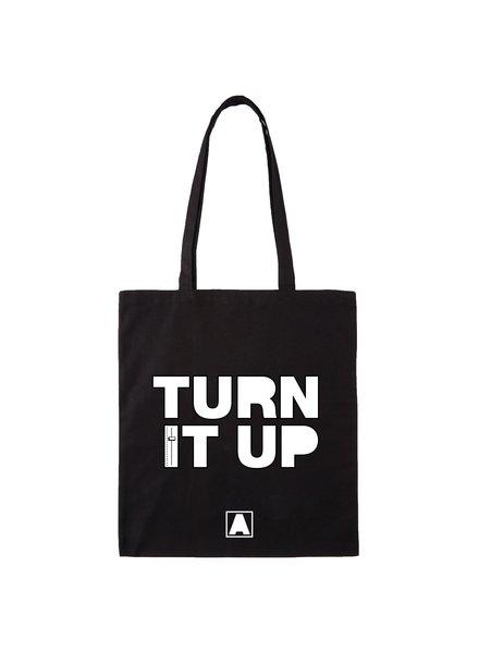 Armin van Buuren Armin van Buuren – Turn It Up totebag
