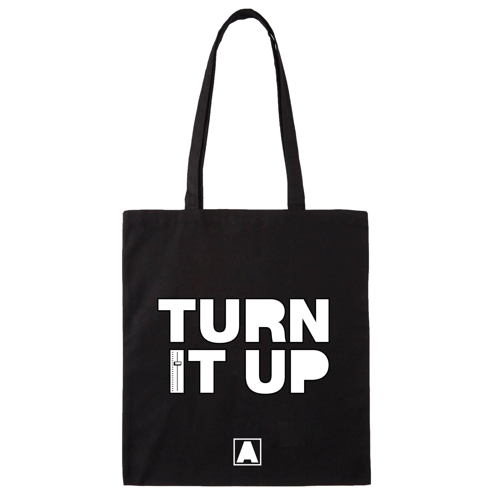 Armin van Buuren Armin van Buuren – Turn It Up totebag
