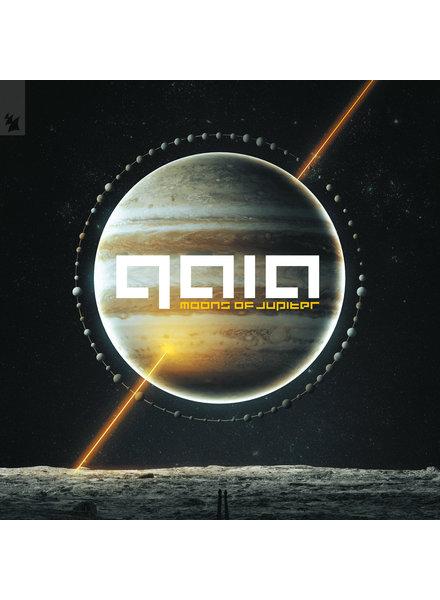 Armada Music GAIA - Moons Of Jupiter (CD)