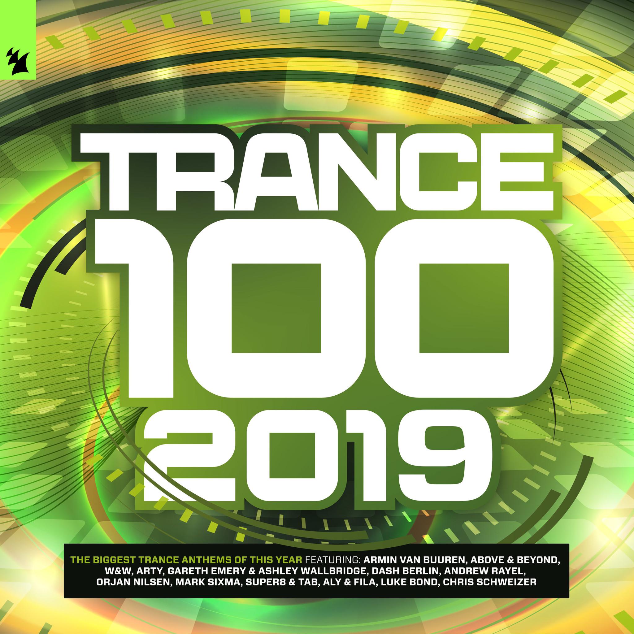 Trance 100  Trance 100 - 2019