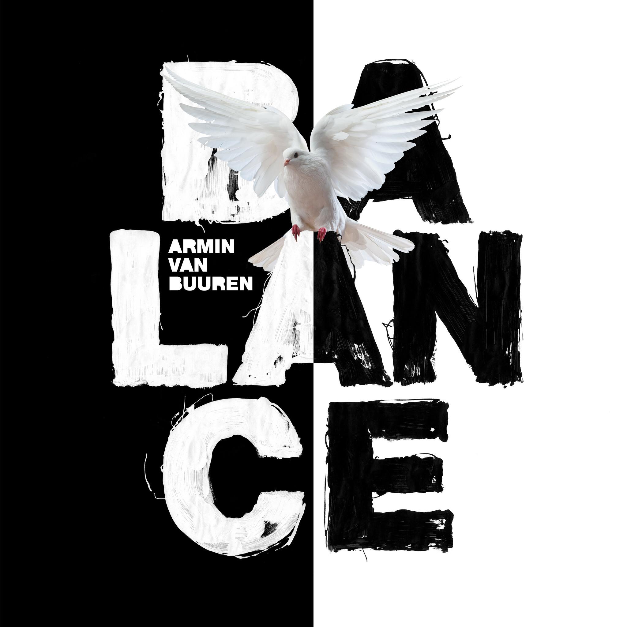 Armin van Buuren - Balance (2XCD)