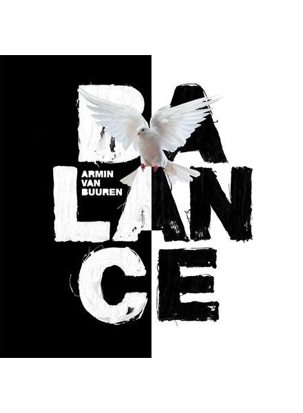 Armada Music Armin van Buuren - Balance (4XVinyl)