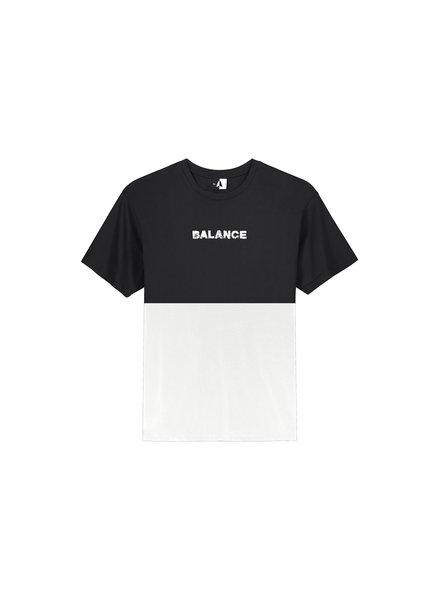 Armada Music Armin van Buuren - Balance T-Shirt Black & White