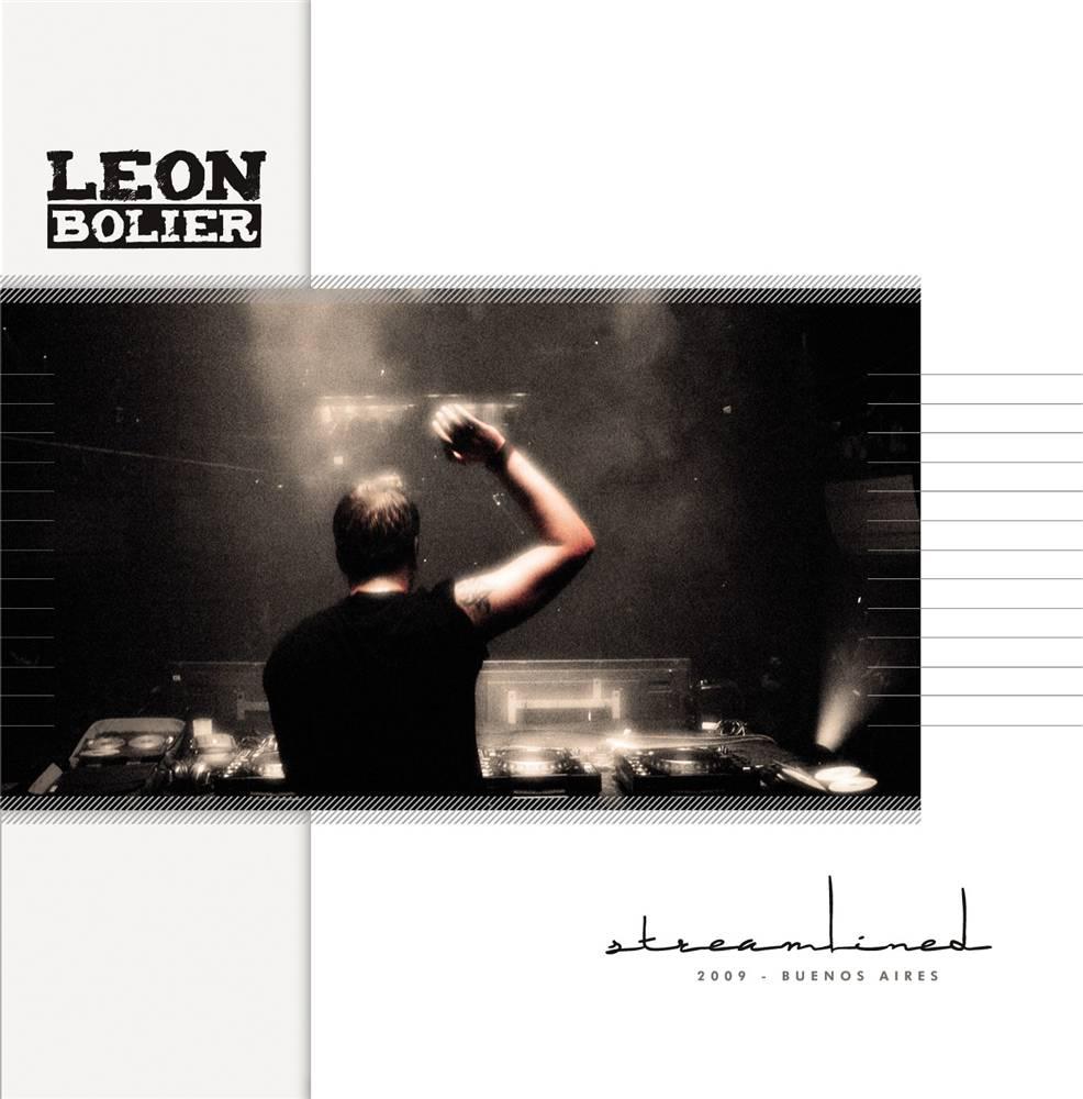 Leon Bolier - Streamlined '09