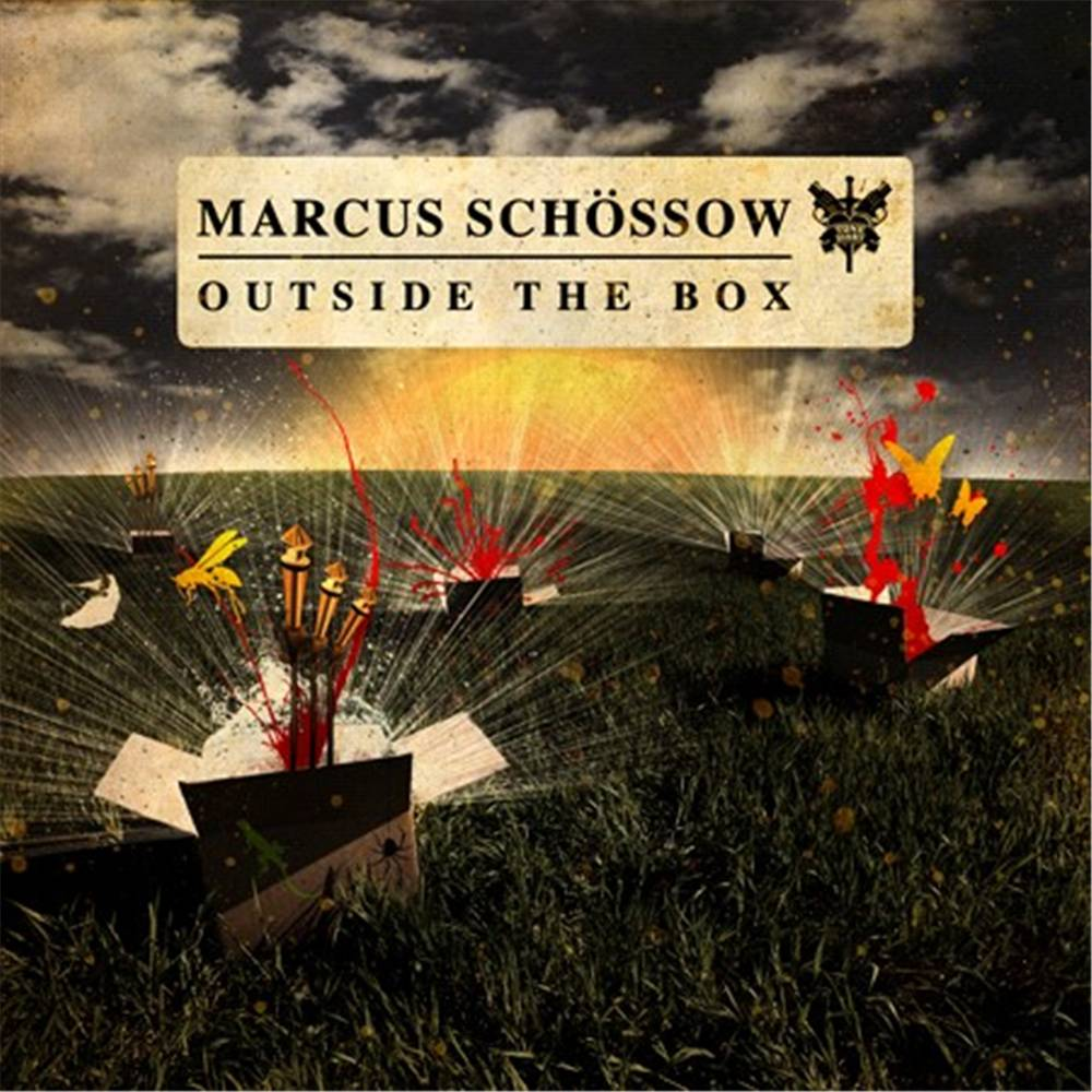 Marcus Schossow - Outside The Box