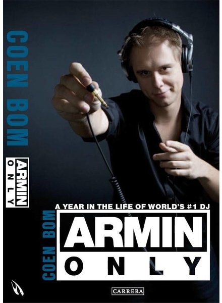 Armin van Buuren Armin van Buuren - Armin Only (English Version)